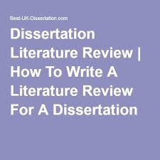 ideas about Dissertation Writing Services on Pinterest     Best UK Dissertation is the best dissertation literature review writing service  We offers best guide to how to write a literature review for a dissertation
