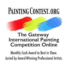 the gateway international painting competition 2018 2019