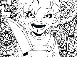 scary clown coloring pages the clown coloring pages picture scary clown coloring pages printable free coloring
