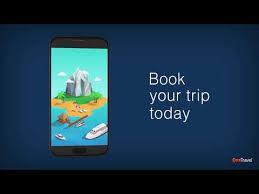 flights hotels booking app