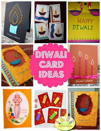 Ideas For Making Diwali Charts 51 Our Favorite Cautions Diy Deepavali Card