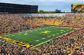 Food Fanfare Football Five Tips For Michigan Game Day In
