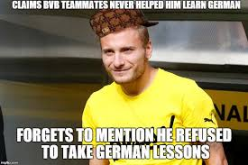 "Soccer Memes on Twitter: ""Ciro Immobile forgot one part of the ... via Relatably.com"