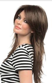 Long Shag Hairstyles 90 Awesome Long Layered Shag Long Shag Haircut Long Shag Hairstyle Long Layered