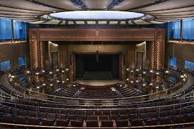 Dr Phillips Center Hamilton Seating Chart Amazing Seats And Sound Review Of Dr Phillips Center For