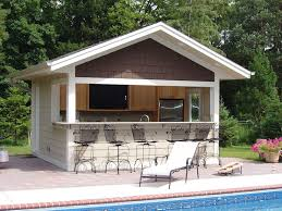 pool house bar designs. Modest Pool House Bar Designs L