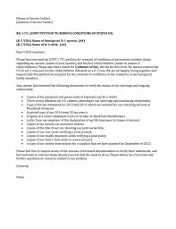 i 751 sample cover letter the best form affidavit inside my throu processing time fillable part 4 visa journey fee instructions