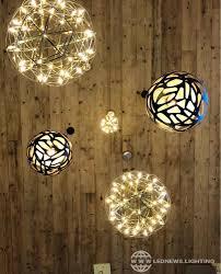 mtjlighting modern led pendant lamp white black painting metal pendant light for stair dinning