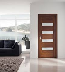 Sliding Interior French Doors Modern Wood Interior Doors newstle