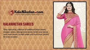 Kalaniketan Designer Sarees Kalaniketan Com The Original Indian Ethnic Wear