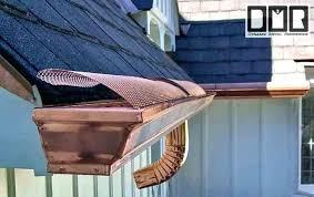 rain gutters cost. Exellent Cost Rain Gutters Installation Cost Repair Copper Price List Pagerhcom  Estimate Gutter   In Rain Gutters Cost