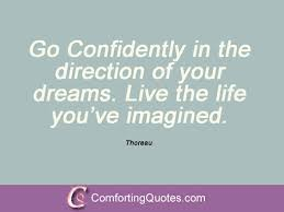 Living Your Dream Quotes
