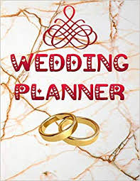 Wedding Meal Planner Amazon Com Wedding Planner The Ultimate Wedding Planner