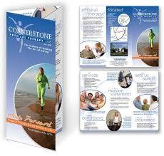 60 Beautiful Tri Fold Brochure Designs And Premium Brochure