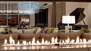 Interior Design Weybridge - Hill house interior