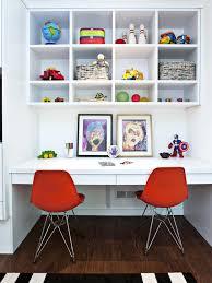 chair with built in desk built bookcase desk ideas