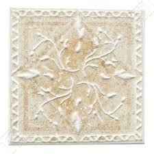 6X6 Decorative Ceramic Tile Belleview BV6000 Rustic Gold Ceramic Tile Deco 600 X 600 Dal Tile 2
