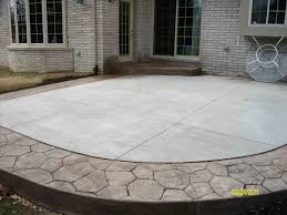 download image california finish broom slab with bands http plain concrete patio t92 patio