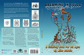 Free delivery worldwide on over 20 million titles. Dreaming In Color A Coloring Book For All Ages Woodstock Artist Collective