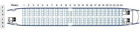 estonian air seat layout plans boeing 737 300