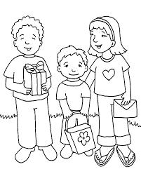 Kleurplaat Verjaardag Hartjes Kids N Fun 40 Kleurplaten Van