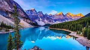 1920x1080 mountain lake hd nature desktop wallpapers 1920x1080