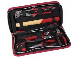 Купить <b>набор инструментов ZiPOWER PM 3965</b> (10 предметов ...