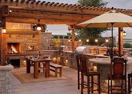 captivating backyard kitchen ideas outdoor kitchen designs with