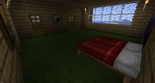 Minecraft Pe Bedroom Modern Bedroom Minecraft