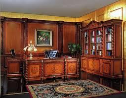 Antique Furniture Reproduction Italian Classic Furniture Classic Adorable Classic Home Office Design