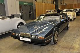 1989 Aston Martin Lagonda Series Iv Supercars Net