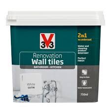 Painting Wall Tiles Kitchen Wall Tiles V33 Renovating Painting V33 Renovating Painting
