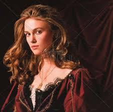La Maledizione Della Prima Luna - Film (2003) - Foto Keira Knightley    iVID.it - Galleria Fotografica dei film, dei personaggi, delle serie TV