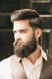 Scruffy Facial Hair Style 210 best great face hair mens images bearded men 5210 by wearticles.com