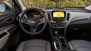 2018 chevrolet usa. interesting usa check out the 2018 chevrolet equinox interior photo 16 to chevrolet usa s
