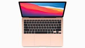 Apple MacBook Air M1: Test des 13-Zoll-Notebooks - COMPUTER BILD
