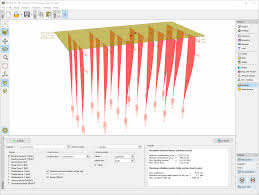 Pile Design Spreadsheet Pile Group Geotechnical Software Geo5 Fine