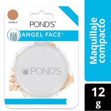 ponds angel face powder canela 6pcs