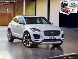 2018 jaguar price. fine 2018 2018 jaguar epace design release date and price on jaguar price