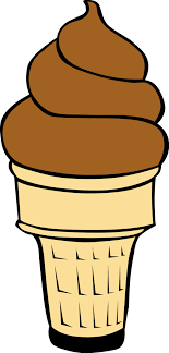 ice cream scoop with sprinkles clipart. Ice Cream Clip Art To Scoop With Sprinkles Clipart