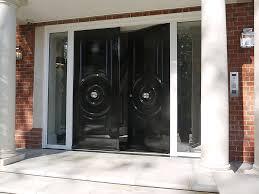 painted double front door. Great Painted Double Front Door With