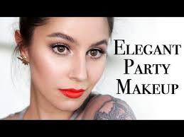 l wedding guest makeup tutorial