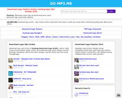 Playlists containing dj tiktok terbaru 2020 dj yang lagi viral dj found you (you know i'll go get).mp3; Website Report For Www Go Mp3 Me