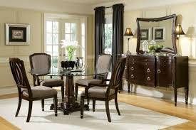 acrylic dining room chairs. Small Modern Dining Room Eight Chair Round Glass Top Table White Acrylic Luxurious Chairs H