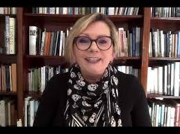 Martina Dalton reads Leaving White Bridge and Other Poems - YouTube