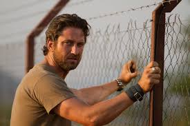 Dvd Review Machine Gun Preacher Starring Gerard Butler Girl