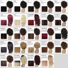 Vivica Fox Hair Color Chart Vivica Fox Eloise Wig