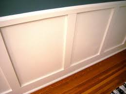 ultimate how to wainscoting top cove molding s4x3