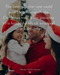 I wish you all a happy holiday. 100 Merry Christmas Family Quotes And Sayings With Images