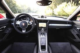 porsche 911 gt3 interior. porsche 991 gt3 interior 911 gt3